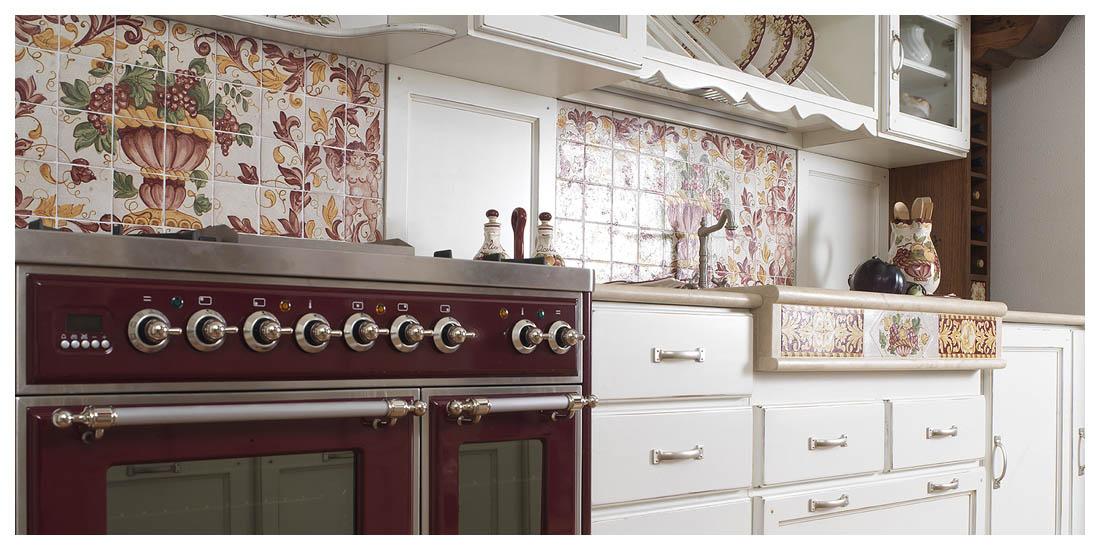 Lavandino In Ceramica Per Cucina. Trendy Mobile Lavello Cucina Anta ...